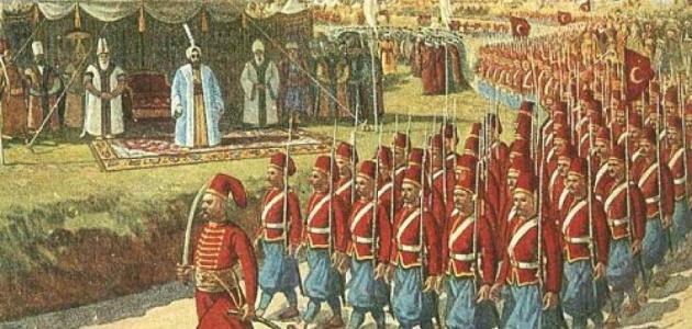 الدولة العثمانية Photo: قيام الدولة العثمانية