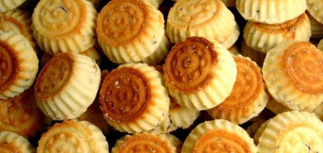 حلويات العيد سهلة واقتصادية