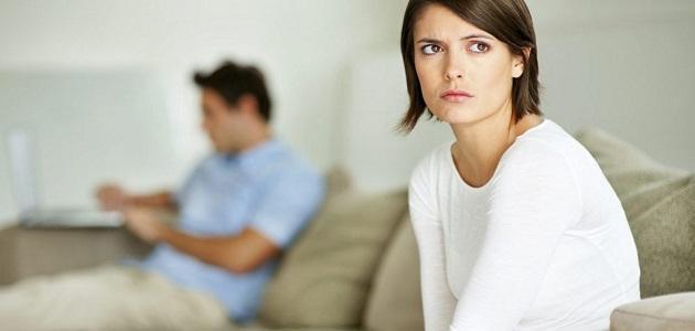 كيف تكتشفين خيانة زوجك