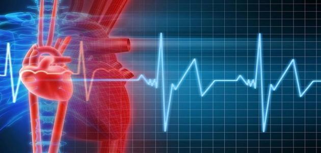 عدد دقات القلب الطبيعي