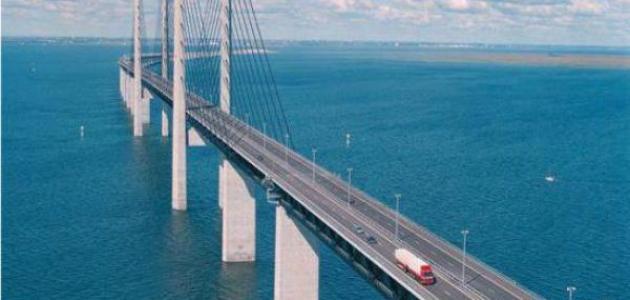 جسر قطر والبحرين
