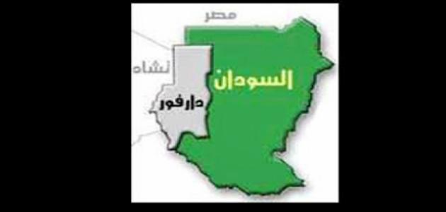 عدد سكان السودان بعد الانفصال