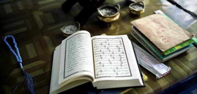 عدد الرسل الذين ذكروا في القرآن