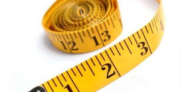 وحدة قياس الطول