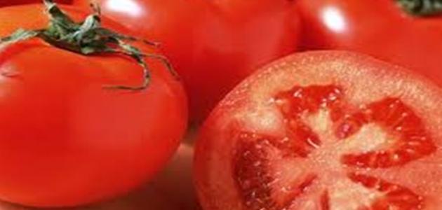 فوائد الطماطم للرجيم