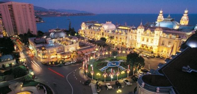 إمارة موناكو