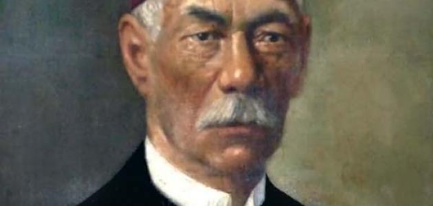 سعد باشا زغلول