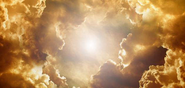 علامات يوم القيامة الصغرى والكبرى بالترتيب