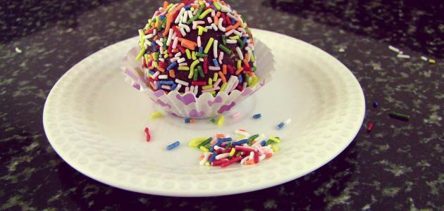 طريقة عمل حلويات سهلة للأطفال