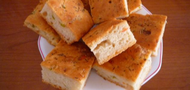 طريقة عمل الخبزة الجنوبية