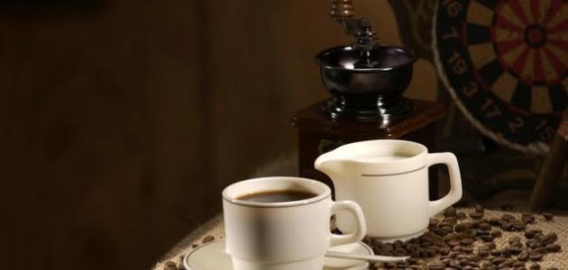 كيفية عمل القهوة التركية