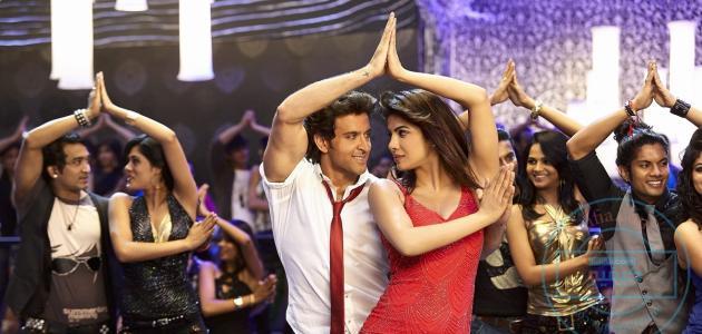 كيفية تتعلم الرقص الهندي