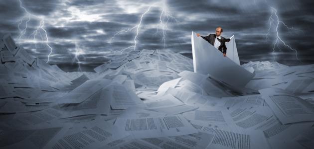 مفهوم إدارة الأزمات