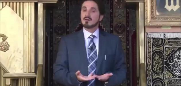 دكتور عدنان إبراهيم