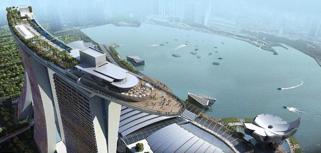 معلومات عن سنغافورة