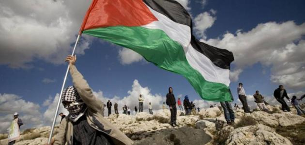 عدد الفلسطينيين في العالم