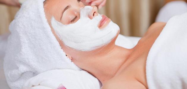 وصفات لإزالة البقع السوداء من الوجه