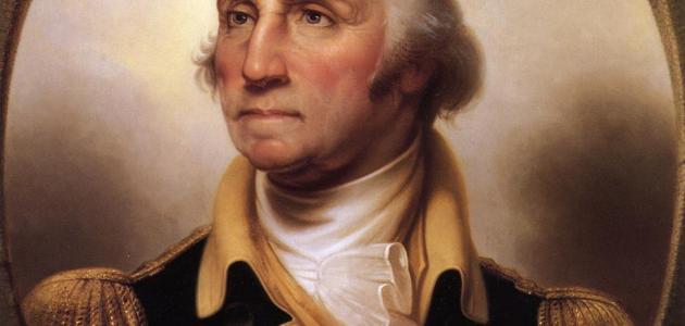 من أول رئيس للولايات المتحدة الأمريكية