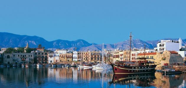 معلومات عن قبرص