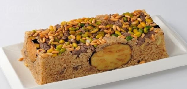 وصفات أكلات رمضان