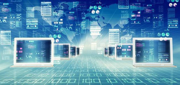 مفهوم قواعد البيانات