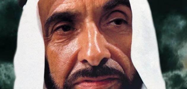 مؤسس دولة الإمارات