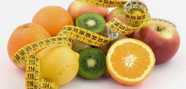 أسرع طريقة لفقدان الوزن