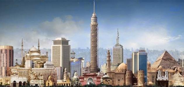 معلومات عن برج القاهرة