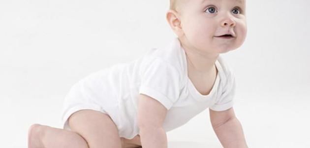 طول الطفل في الشهر الرابع