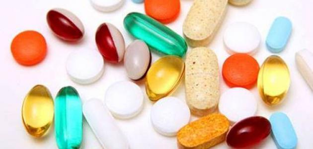 فيتامينات للتسمين