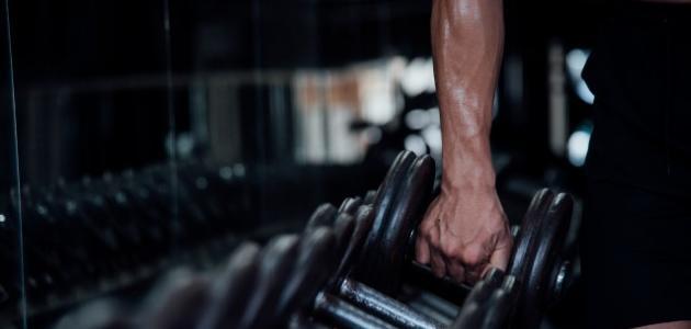 أسرع طريقة لزيادة الوزن للرجال