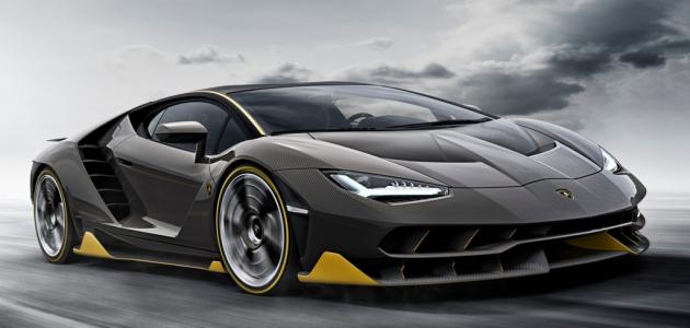 أفضل سيارات العالم