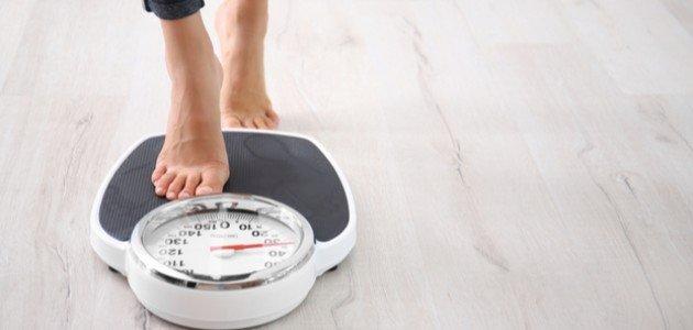 أسرع طريقة لزيادة الوزن في أسبوع فقط