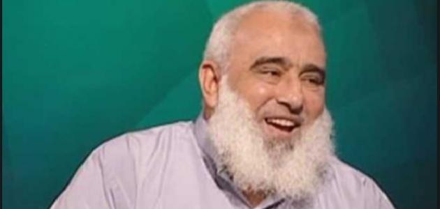أبو إسلام أحمد عبد الله