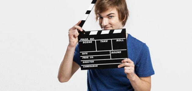 كيفية كتابة سيناريو فيلم