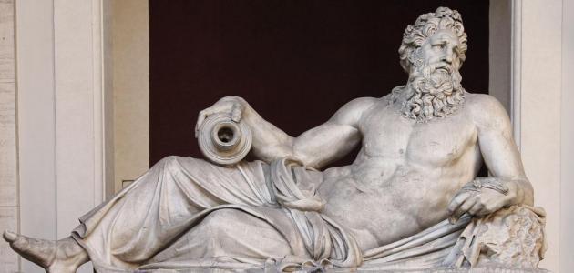 معلومات عن روما