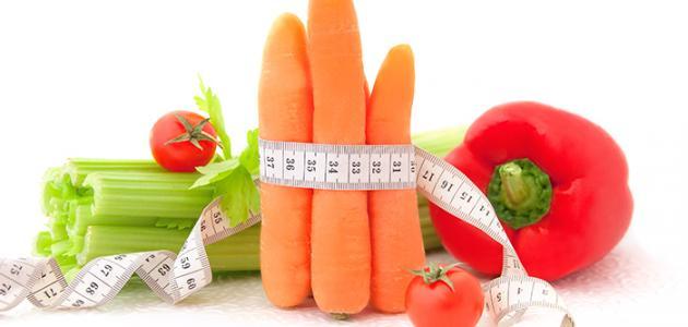 أطعمة تنقص الوزن