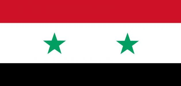 لماذا سميت سوريا بهذا الاسم
