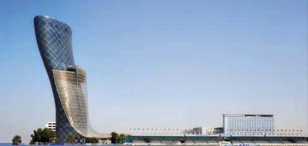 معالم دولة الإمارات