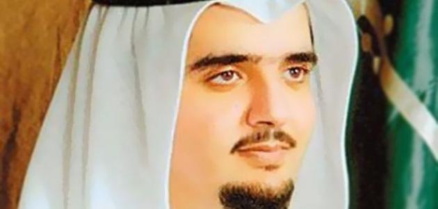 عبدالعزيز بن فهد موضوع