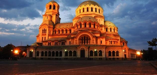 جمهورية بلغاريا
