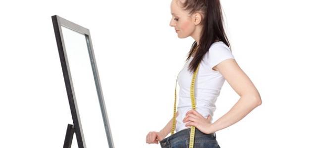 طرق لزيادة الوزن بسرعة كبيرة
