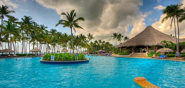 جزر الهند