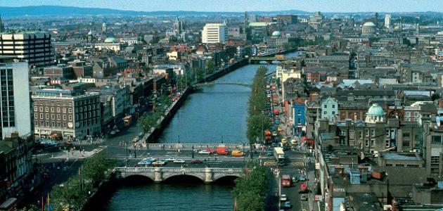جمهورية أيرلندا