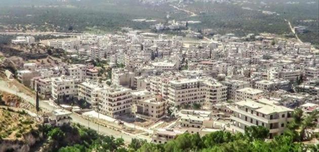 مدينة أريحا السورية %D9%85%D8%AF%D9%8A%D9%86%D8%A9_%D8%A3%D8%B1%D9%8A%D8%AD%D8%A7_%D8%A7%D9%84%D8%B3%D9%88%D8%B1%D9%8A%D8%A9