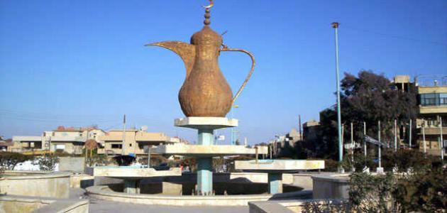 محافظة دير الزور