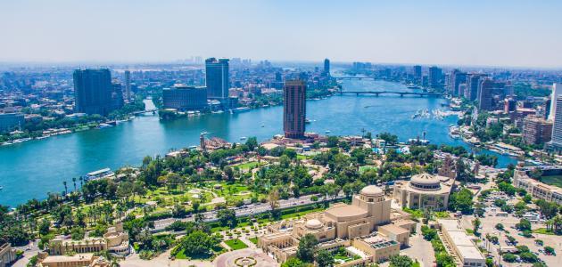 محافظة القاهرة