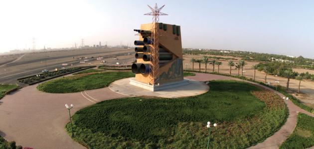 محافظة الأحمدي