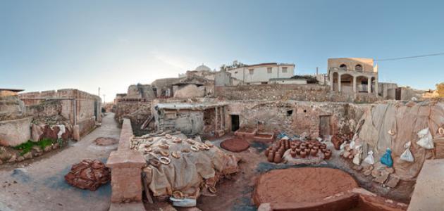 مدينة آسفي المغربية