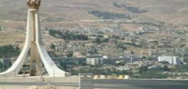 محافظة الطفيلة
